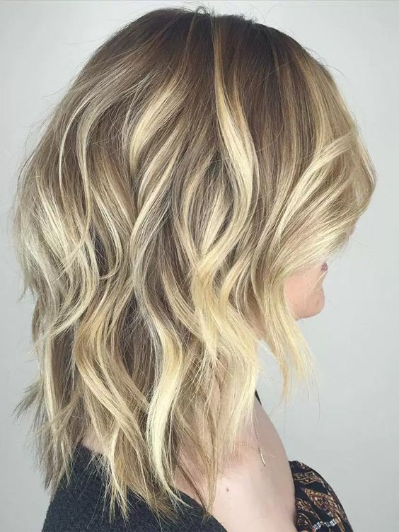 long length hair style 25 best ideas about medium hair on 3997 | 948699390ccd05f499b958256bc6897e