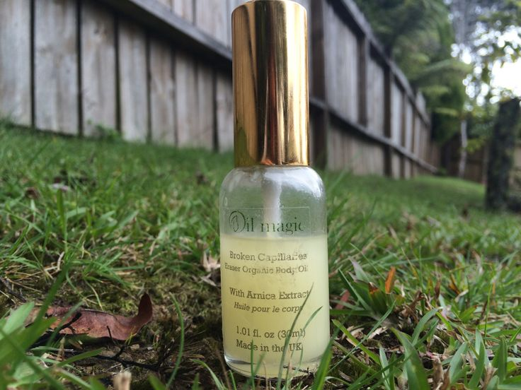 How to get even toned skin with Oil Magic UK