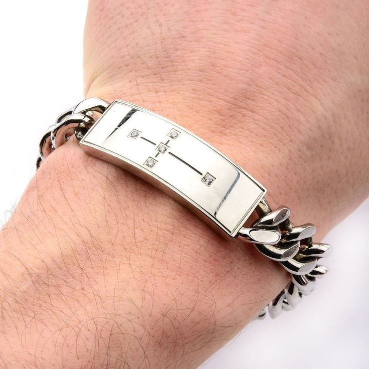Play up your style this Bracelet. #Bracelet #fashion #style https://goo.gl/6SMhn8
