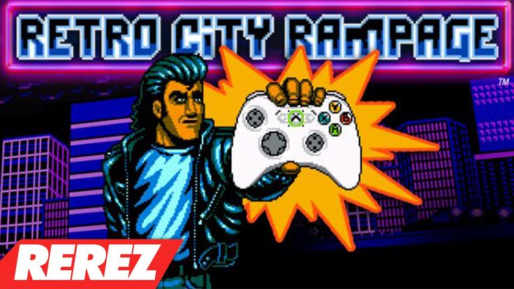 We review the new release of 'Retro City Rampage'. Does this modern day 80s style game have what it takes to stand out? Or is it just a waste of pixels?