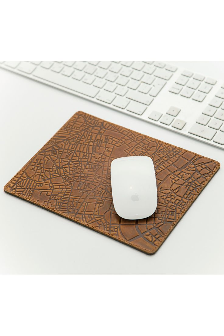 TRACES ATHENS MOUSE PAD & ORGANISER