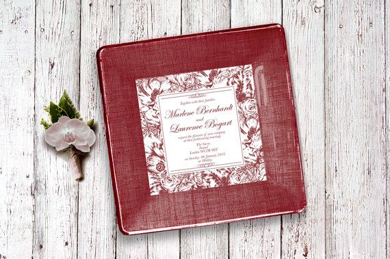 Gifts Using Wedding Invitation: 10 Best Ideas About Wedding Invitation Keepsake On