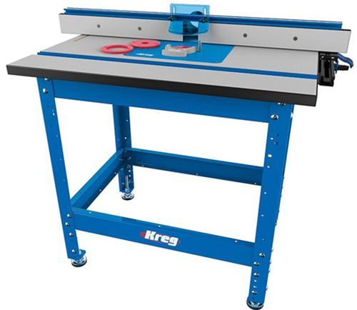11 best router tables images on pinterest best router table kreg router table with caster switch bars the new kreg precision router table system combines unmatched versatility with incredible adjustability and greentooth Choice Image
