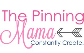 The Pinning Mama - silhouette projects and lists of bloggers who use the silhouette
