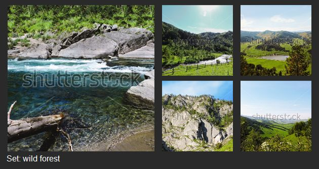 Images that you can find on Shutterstock.I'm waiting for you on my profile
