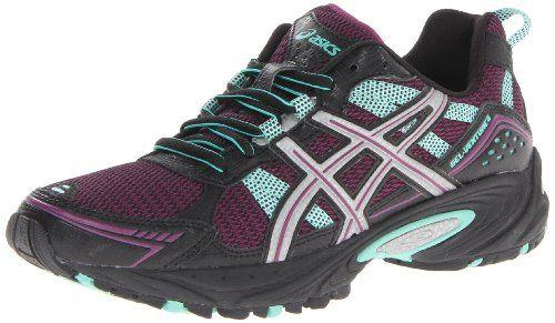ASICS Women's Gel-Venture 4 Running Shoe #runningshoes
