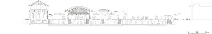 Galería - Estación Central de Salzburg / Kadawittfeld Architektur - 14