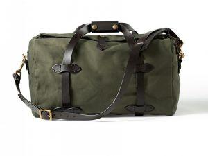 Filson | Medium Duffle bag | Nag Classic | Get it at www.nagpeople.com