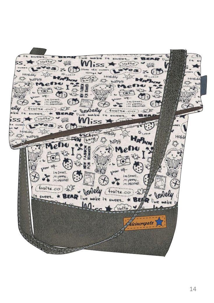 36 best Handtaschen Umhängetaschen images on Pinterest ...