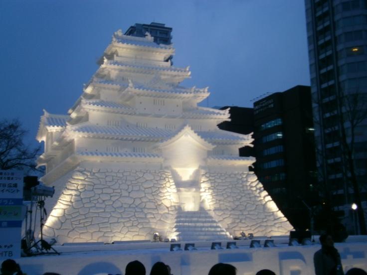 会津 鶴ヶ城2