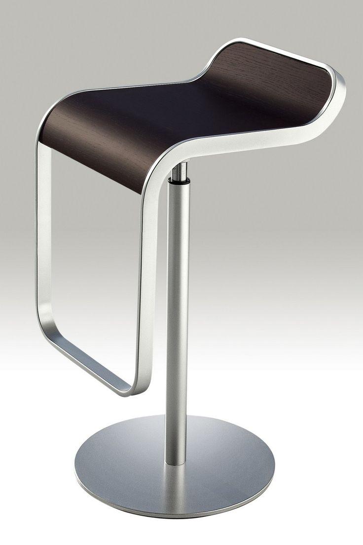 Lem: un classique LaPalma polyvalent en entreprises, largement utilisé selon différents besoins. La large variété de sièges permet une utilisation des tabourets dans différents environnements : salles de restaurant, bureau à domicile.