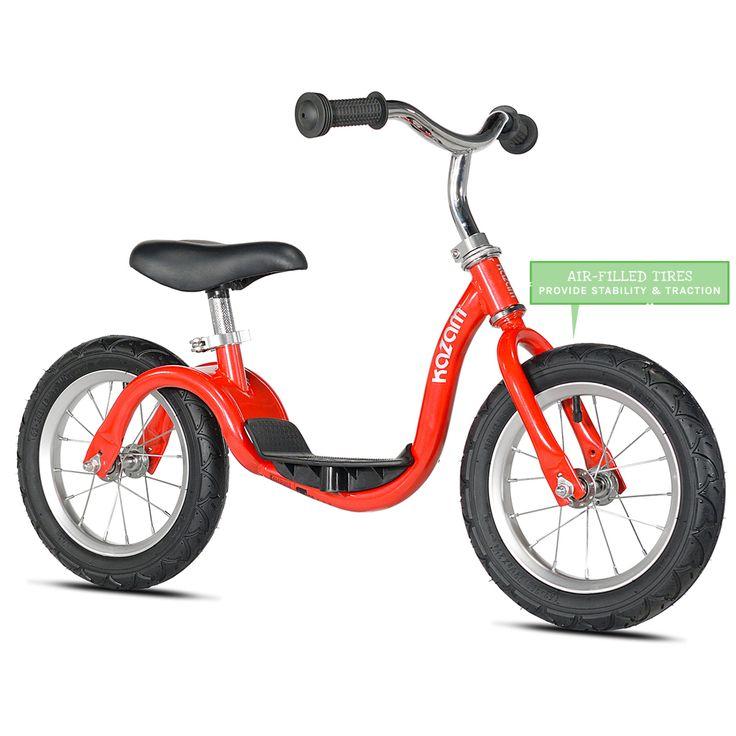Kazam Balance Bikes With Images Balance Bike Balance Bicycle Kazam Bike