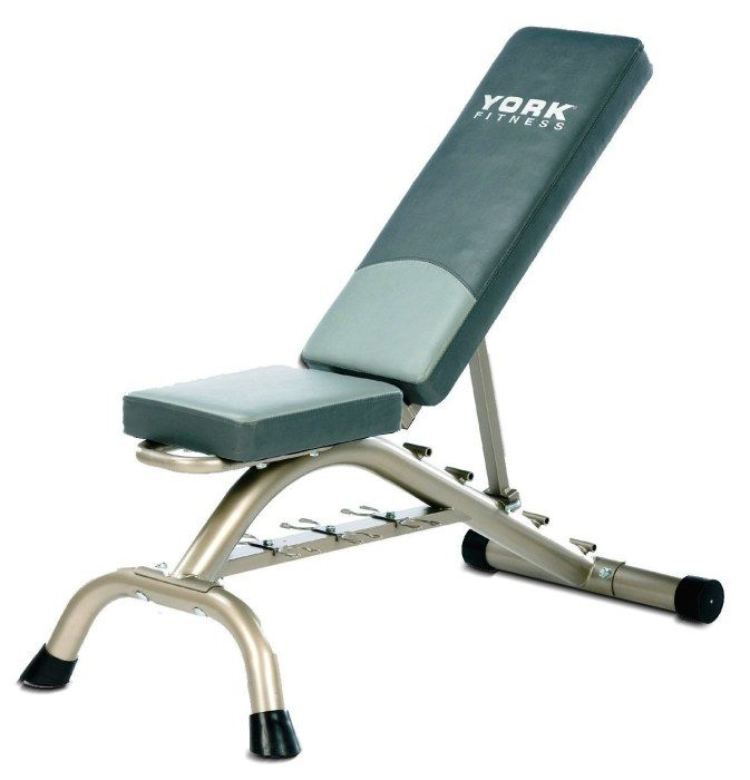 york incline decline bench. york fitness bench ~~~ # durable dumbbell multi-position, easy adjust backrest-from flat to 90 degrees in seconds flat, incline, and decline incline i