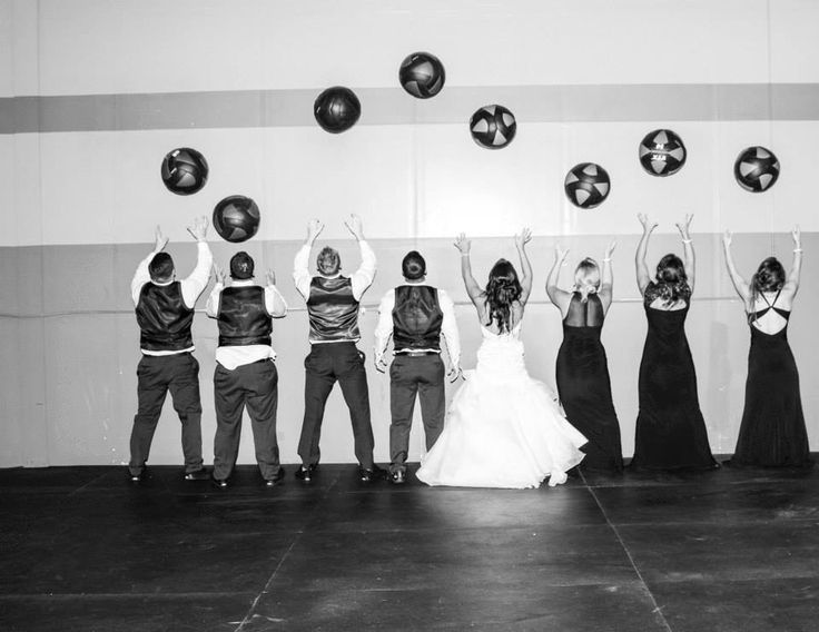 Crossfit wedding                                                                                                                                                      More                                                                                                                                                     More