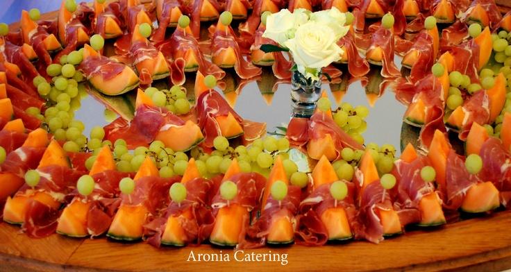 Buffeer - Aronia Catering