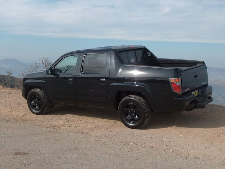 Honda Ridgeline Owners Club Forums