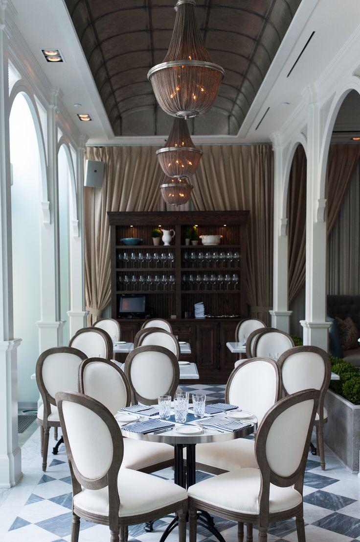 Colette Grand Cafe - BEST BRUNCH BUFFET!