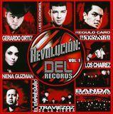 Revolución: Del Records, Vol. 1 [CD], 21296253