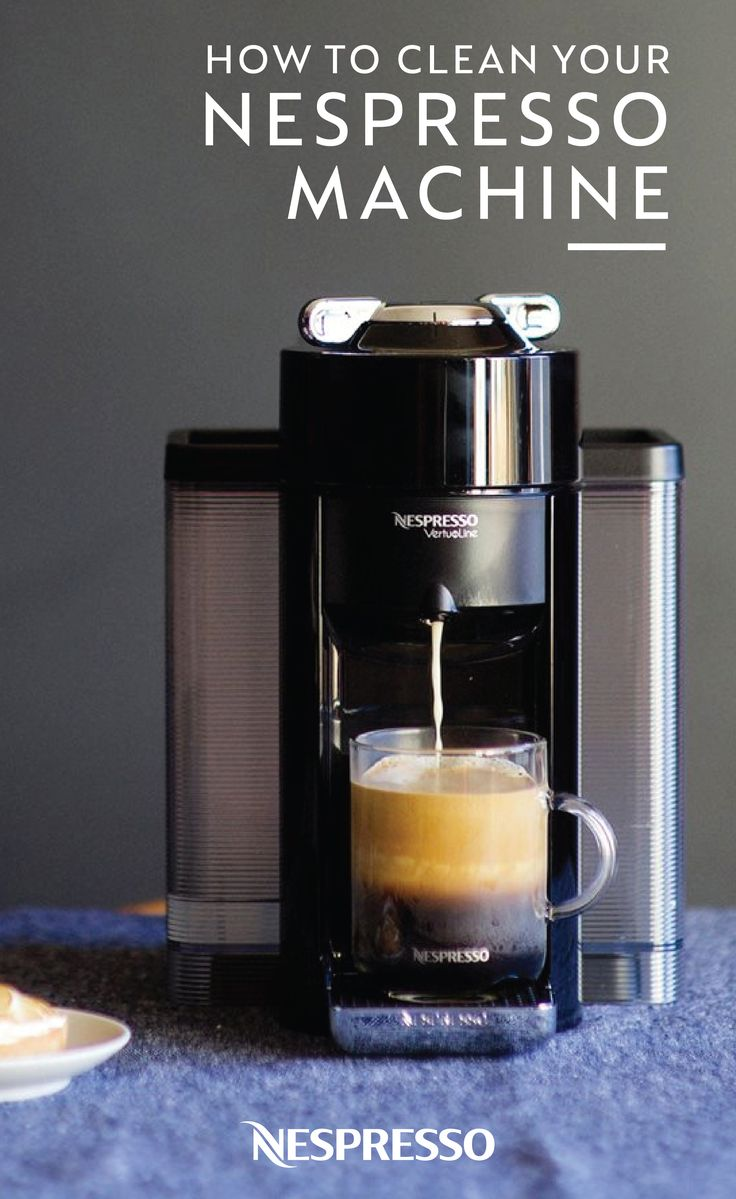 Keep your Nespresso coffee machine running like brand new with this easy how-to cleaning guide. Follow along with these helpful tips and tricks to ensure that your morning coffee routine remains fresh and delicious. Click here to learn more.