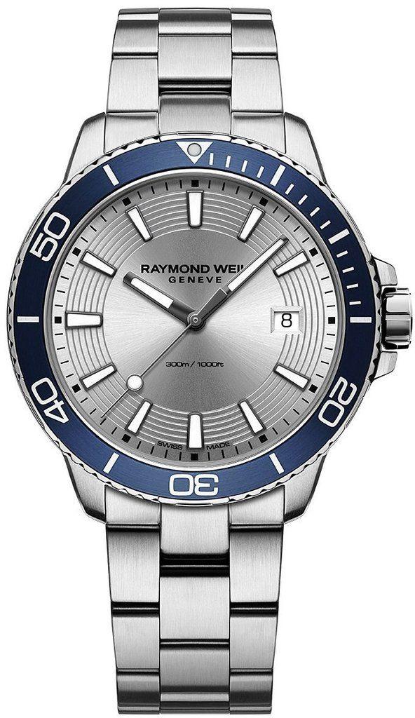 8cce283c87f Raymond Weil Watch Tango  add-content  basel-18  bezel-unidirectional   blackfriday2018  bracelet-strap-steel  brand-raymond-weil  case-depth-10mm  ...