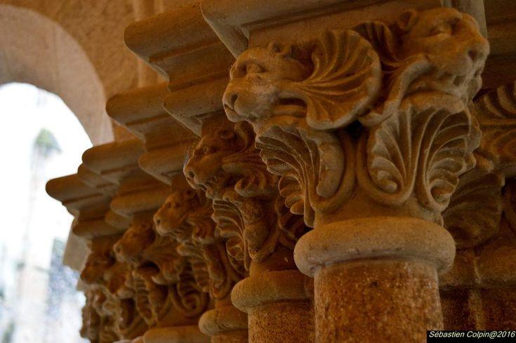 Quand on arrive à Tulle, la flèche du clocher de la cathédrale ne peut échapper à notre regard. Cet édifice semble être là depuis des temps très anciens. Et pourtant quelle histoire mouvementée... Au IVe siècle, Saint Martin de Tour (316-400) passe à Tulle et témoigne plus tard de l'existence d'un monastère sous la règle de Saint-Benoît, dans cette ville. Ce monastère fut, selon certains, bâti par saint Calmine à la demande de Saint Martin de Tours. Au VIe siècle, Saint Yriex (511-591) fut…