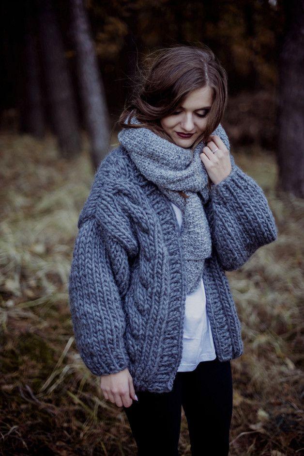 Sweter Polaris - Szydlownia - Kardigany