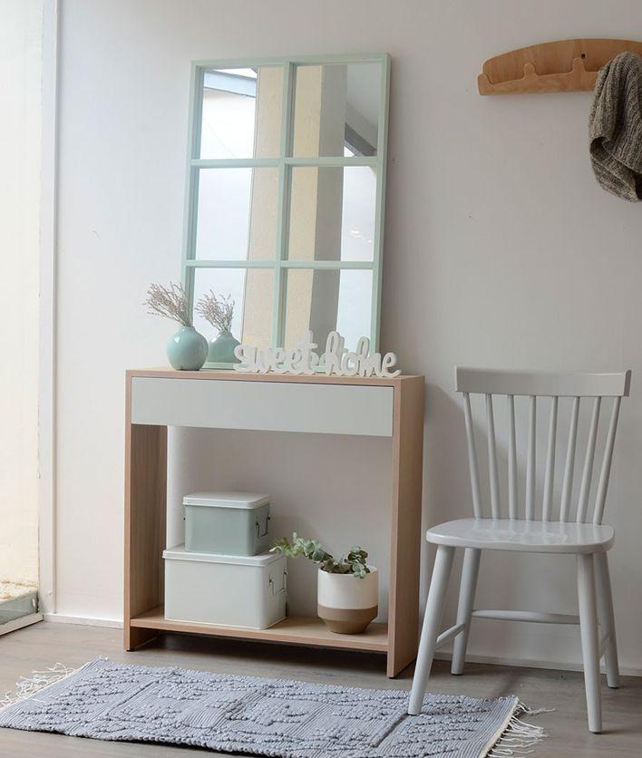 M s de 25 ideas incre bles sobre mueble recibidor en - Recibidores para casa ...