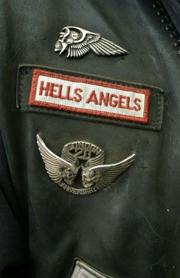 About - Hells Angels Motorcycle Club