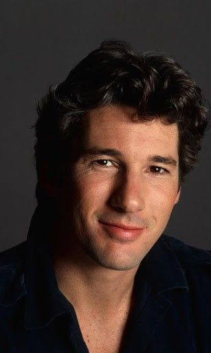 Richard Gere Fabiana