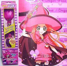Japan animation manga Sugar Sugar Rune Heart Stick Magic wand - Tomy Sonokong