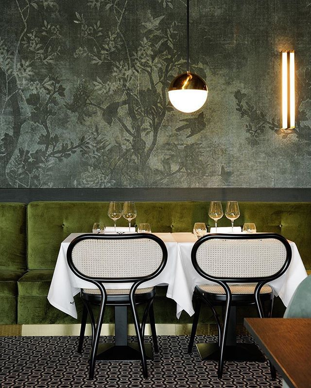 17 Best Ideas About Wallpaper Decor On Pinterest Spaces