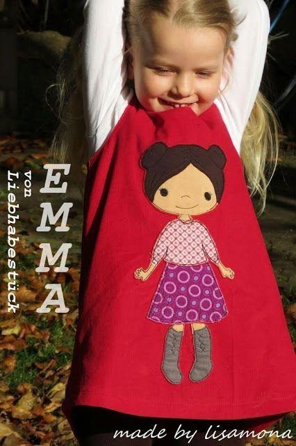 ganz viel Emma