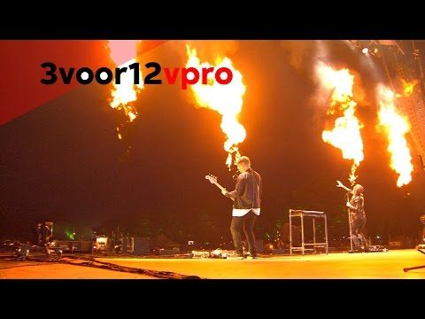 Editors live at Best Kept Secret 2016 - YouTube