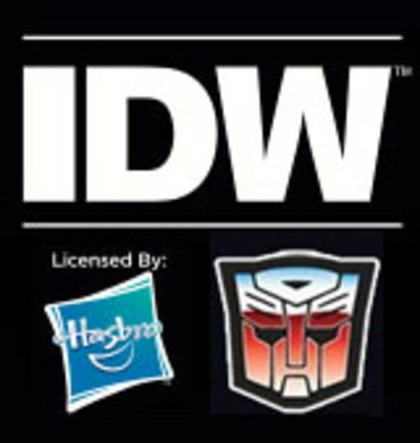 IDW Publishing Signs Distribution Deal For Transformers and Other Properties With Penguin Random House