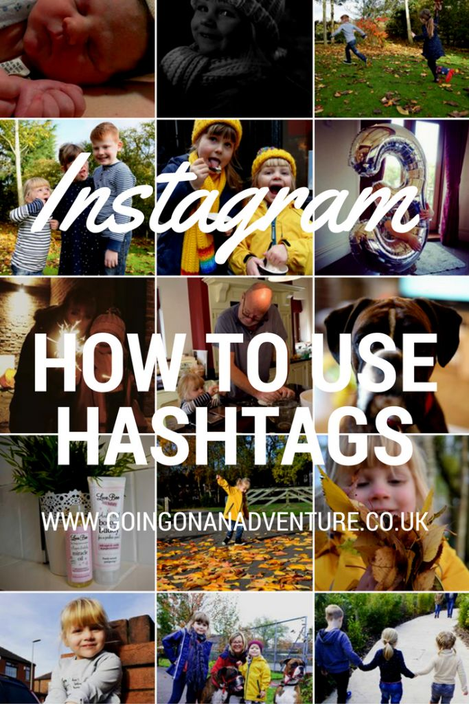 How to use hashtags for Instagram - * How many to use * Where to put them  * How to research them