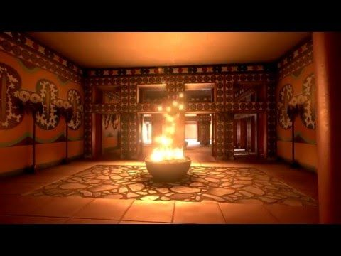 3D Reconstruction of the Knossos Palace
