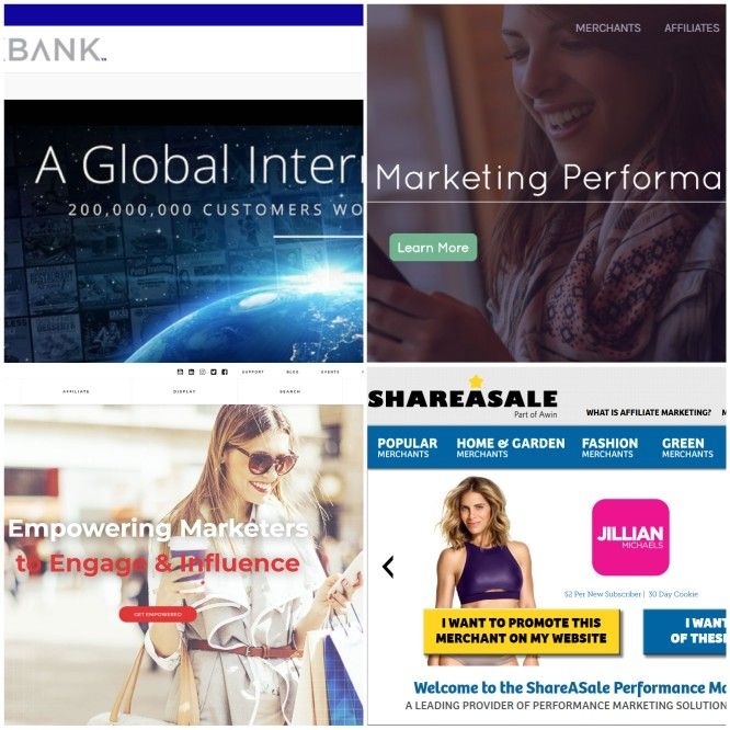 Clickbank - Shareasale - Linkconnector - Rakuten - Making money online is not a myth, instead, every day the number of online entrepreneurs increase. Here's everything you need to know as a beginner