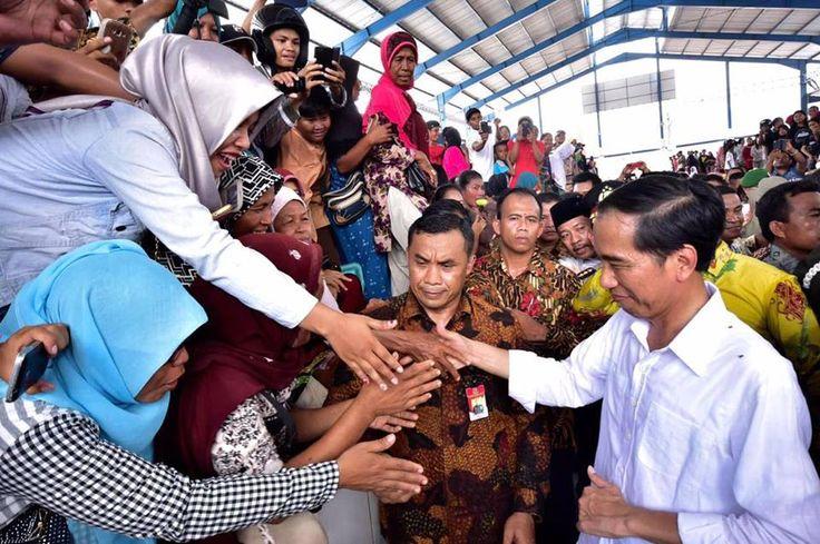 Presiden Jokowi di facebook   081380783912 KASUR PANAS SAUNA UNTUK MEREDAKAN NYERI