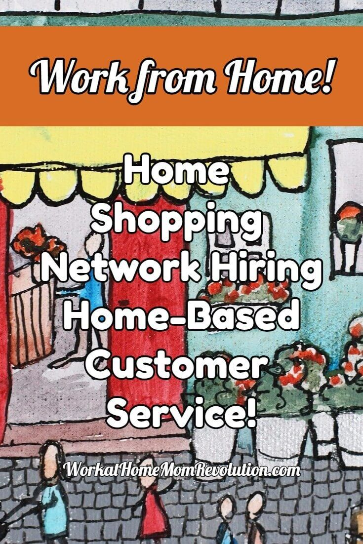 Cornerstone Services and Home Shopping Network are hiring work at home customer service agents in Tennessee and Ohio.  Full and part-time. Awesome work from home opportunity! These home-based positions are with a respected brand. You can make money from home!