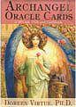 Cartas de ángeles: Cartas de oráculo de los arcángeles