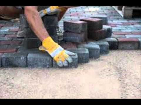 Brick pavers have an ability to withstand an extremely high level of loading and are suited to many different types of landscaping applications.