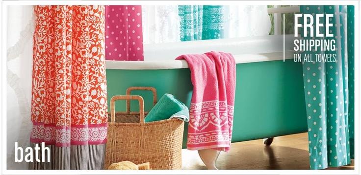 Girls Bathroom Decor: Best 25+ Girl Bathroom Decor Ideas On Pinterest