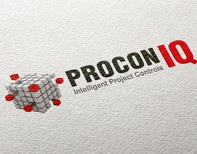 "Check out new work on my @Behance portfolio: ""PROCON IQ CORPORATE IDENTITY LOGO DESIGN"" http://on.be.net/1Wfa59e"