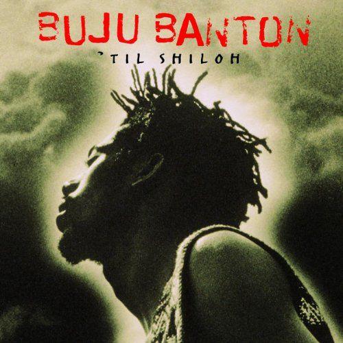 Favorite Buju Banton album HANDS DOWN!