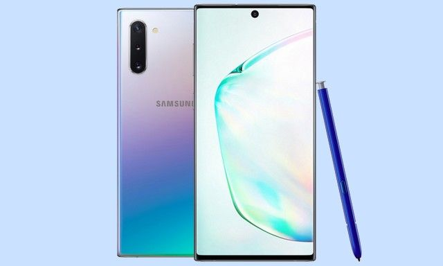 How To Change Wallpaper On Samsung Note 10 Samsung Note Samsung Galaxy Phone Samsung
