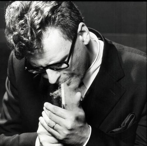 So cool. Greg Proops