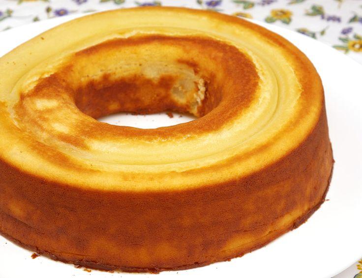 Hummmm tem cheirinho de bolo no ar… O Bolo de Leite também conhecido como Bolo Baeta, é bem diferente das receitas que você está acostumado a fazer e vai te impressionar. Esse bolo diferente …