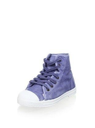 45% OFF Natural World Kid's Bota Sport Sneaker (Celeste)