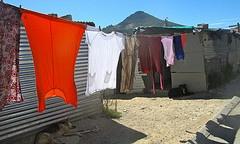 Imizamo Yethu, Cape Town.