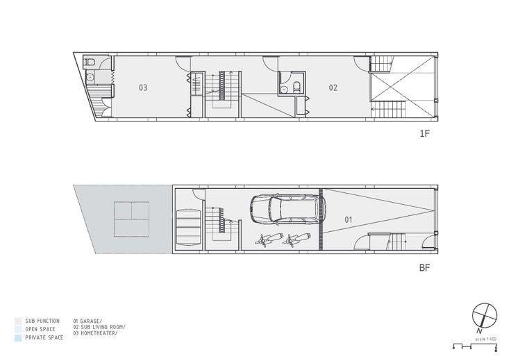 Nhabeo House / Trinhvieta-Architects